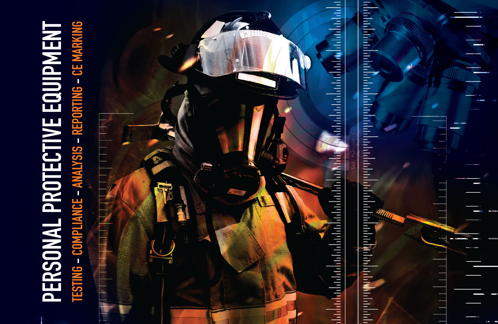 Shirley Technologies BTTG PPE Testing & Certification