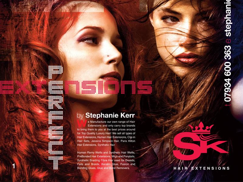SK Hair Manchester