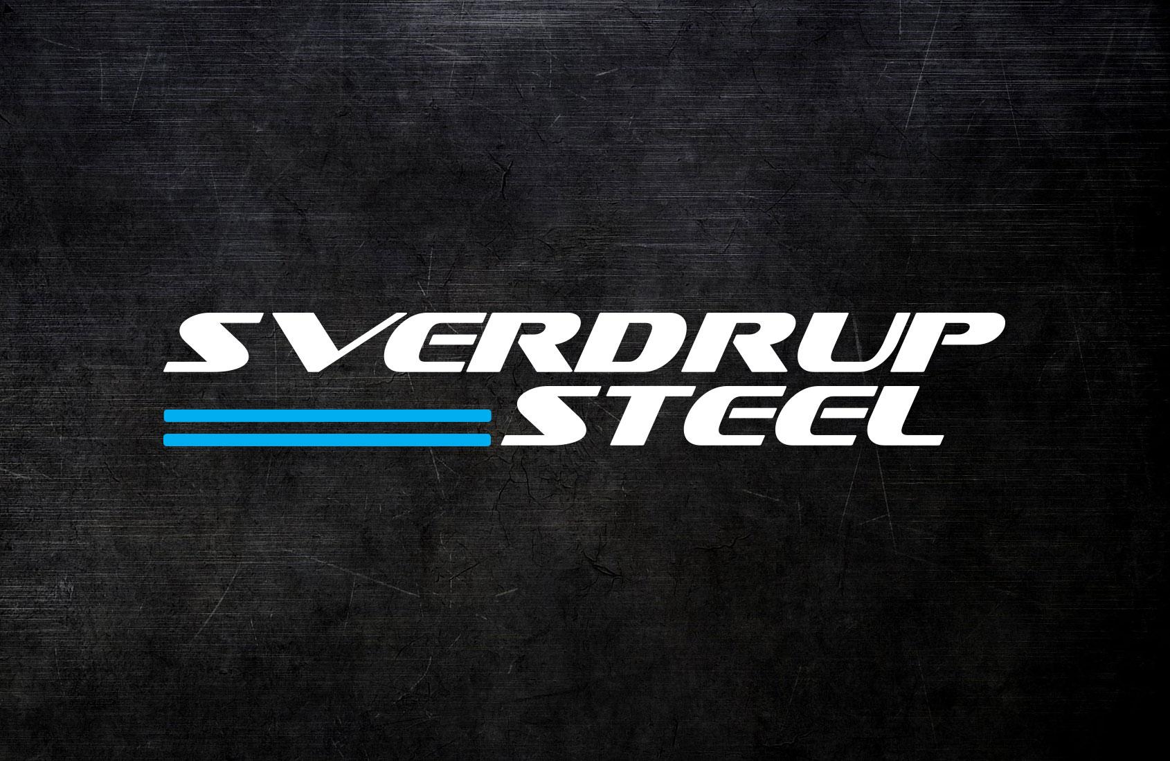 Sverdrup Steel Norway