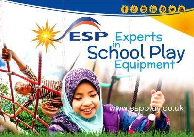 ESP Banner Stand Design