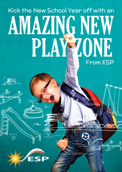 ESP Play Advertising Concept