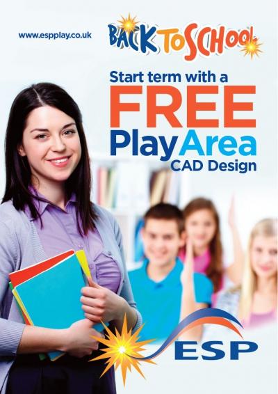 ESP Play Advertising Concept