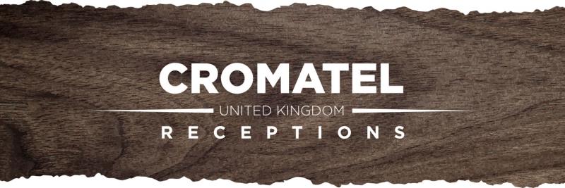 Cromatel Signage Design Layout