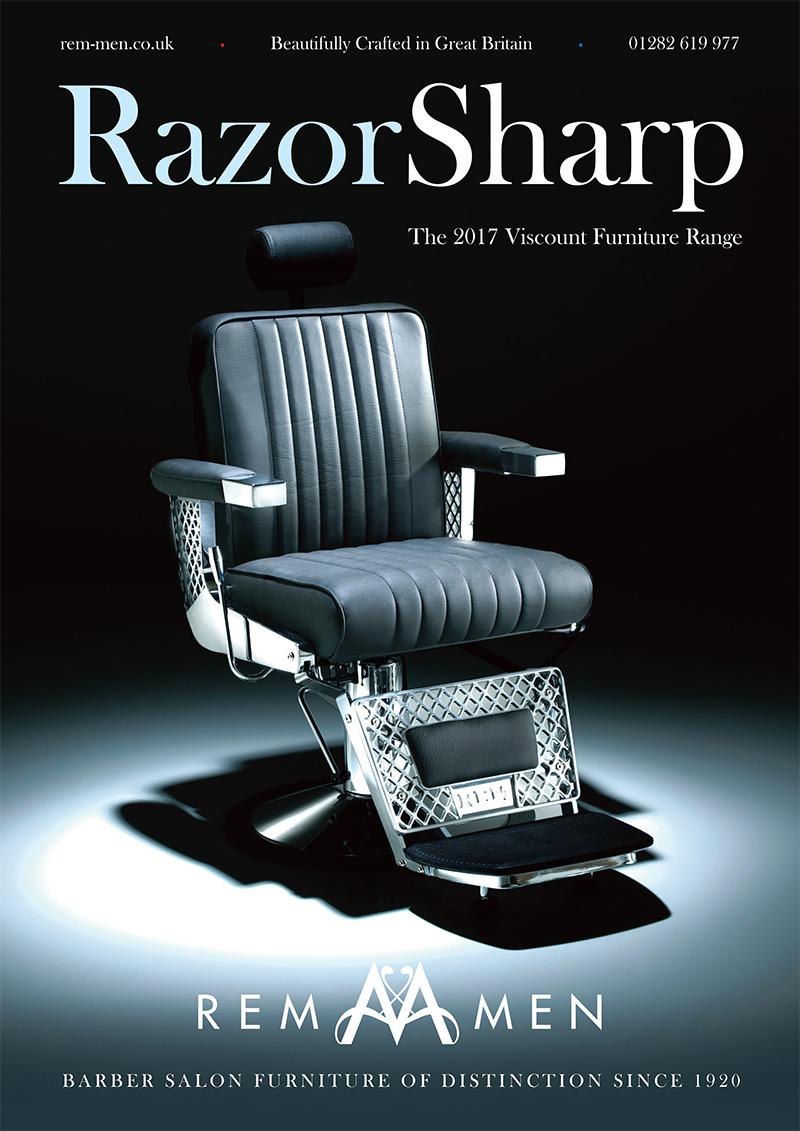 REM Salon Furniture Centenary Range