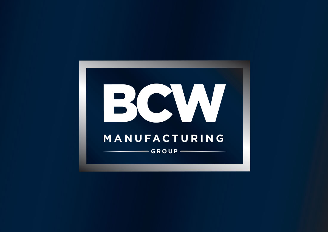 BCW Manufacturing Corporate Identity
