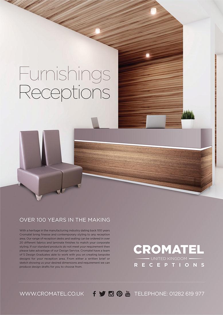 Cromatel Corporate Identity