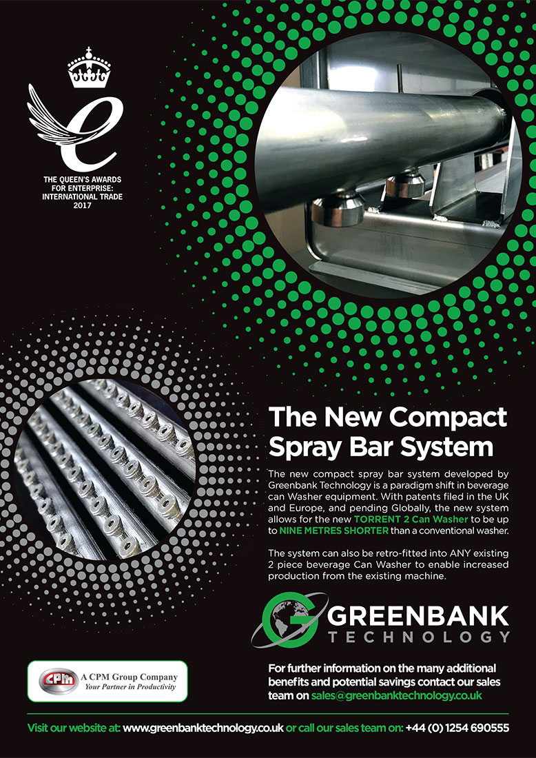 Greenbank Advert
