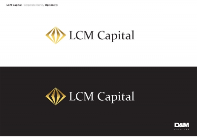 LCM Capital Corporate Identity