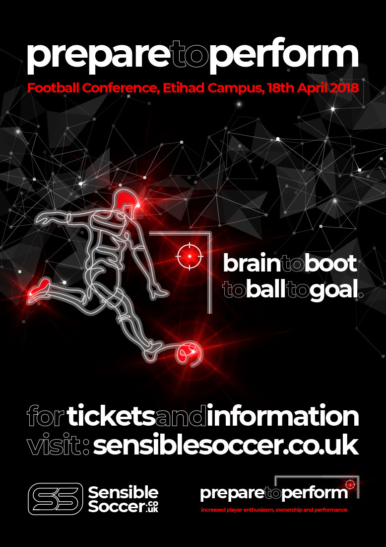 Sensible Soccer Prepare To Perform Conference