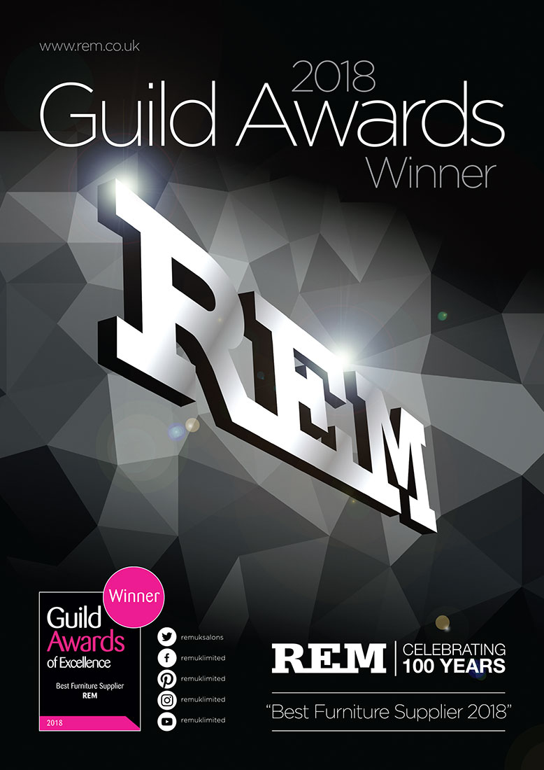 REM Guild Awards Advertising
