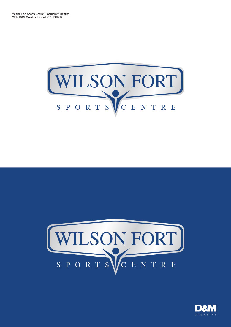 Wilson Fort Sports Centre Logo