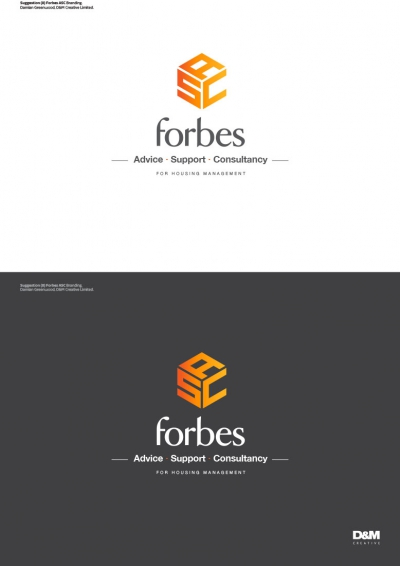 Forbes Solicitors ASC Brand Identity