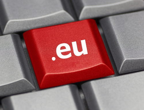 How to Keep your .EU Domain in a post-Brexit Britain